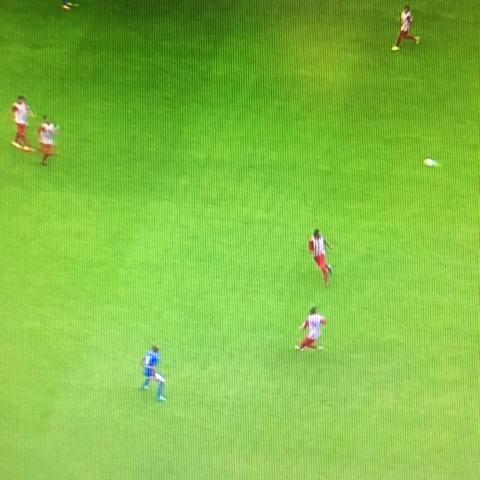 Real Oviedos post on Vine - Font y Linares: asistencia y gol #humildadypasion #vamosvamosOviedo - Real Oviedos post on Vine