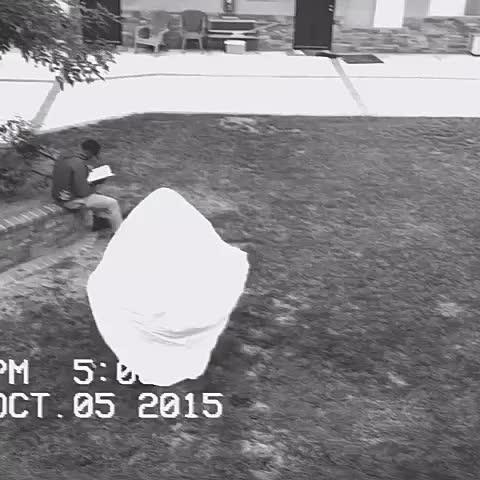 tutorial d como matar a un fantasma - Vine by Yisucrist - tutorial d como matar a un fantasma