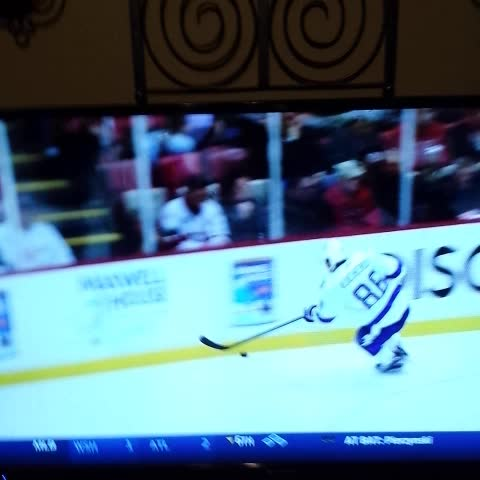 Vine by Cory Coler - This is a bad hit. NHL needs to take action on this one.