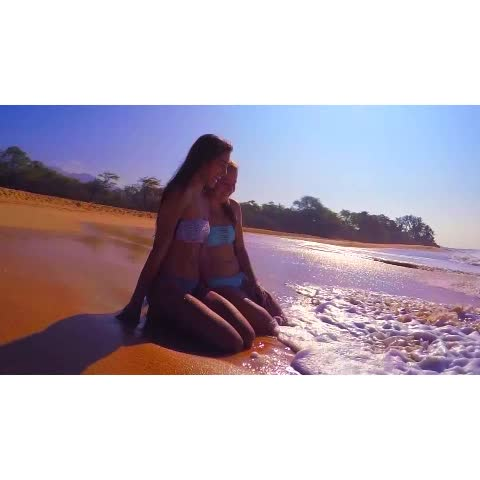 Vine by Cyrus Perry - Summer is almost here! #beach #hawaii #summer #gopro