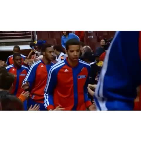 Basketball Highlight Reel™s post on Vine - So pumped for basketball!!! 👌🏀 #BasketballHighlightReel - Basketball Highlight Reel™s post on Vine