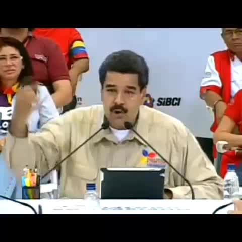 DolarTodays post on Vine - @nicolasmaduro en el 2013... Y si no despiertas, seguira mintiendo hasta el 2018 - DolarTodays post on Vine