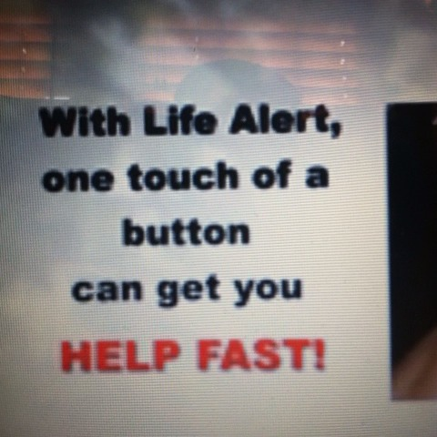 LifeCall Infomercial Parodies