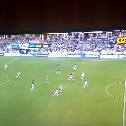 #Argentina 6 #Bolivia 0 - Vine by Ezequiel Serres - #Argentina 6 #Bolivia 0