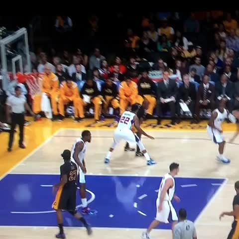 Kobe!! - Daniel Ragers post on Vine