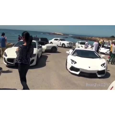 Have you ever had a dream? #autovines #cars #automotive #supercars #whiteout - AutoVines™s post on Vine