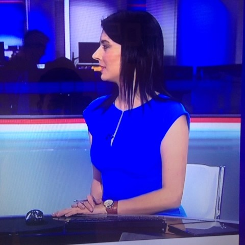 Matt Sheedys post on Vine - Natalie Sawyer sky sports news lads! - Matt Sheedys post on Vine