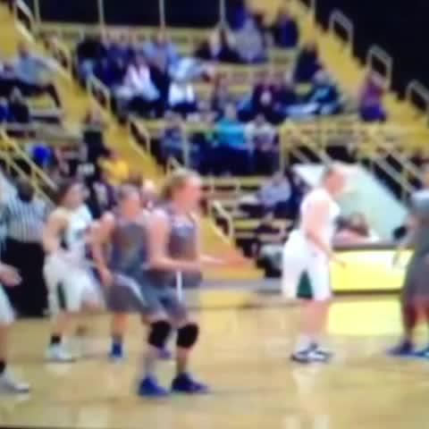 Athlete Swags post on Vine - Lauren Hill scores in her second college game - Athlete Swags post on Vine