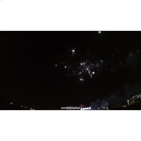 Vine by confettidallas - Happy Fourth of July to everyone :)