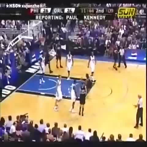 Vine by Ego Sports - Allen Iverson is to BOSS! Vine made by Dunkstep. Follow him for more sports clips! #riseabove