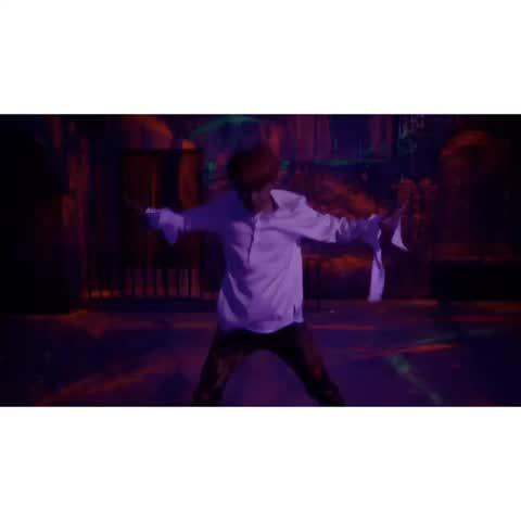 Vine by ♡aestaetic♡ - JUNG HOSEOK DID THAT !! #BoyMeetsEvil #WINGS #방탄소년단