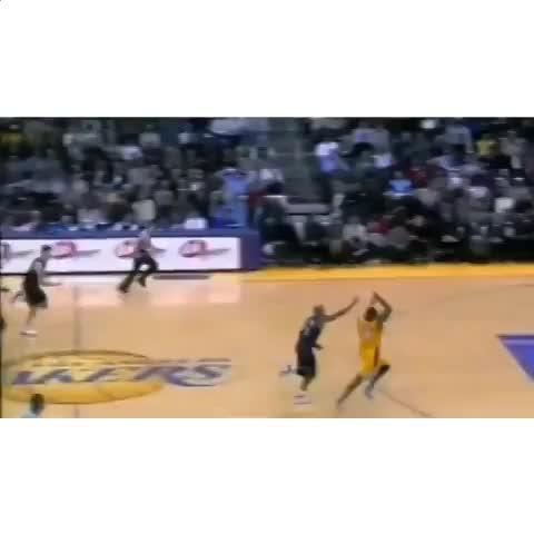 Kobe bunu hep yapıyor! #kobe #bryant - Vine by Vine Trend - Kobe bunu hep yapıyor! #kobe #bryant