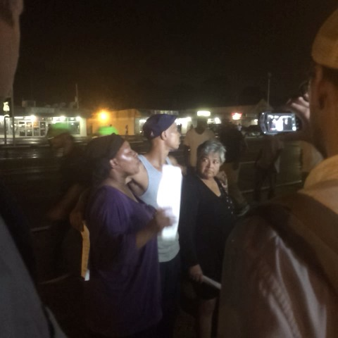 Jack Dorseys post on Vine - #ferguson - Jack Dorseys post on Vine