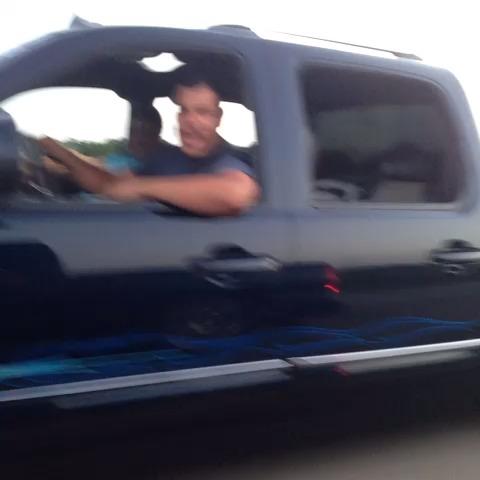 Draztik Truckin