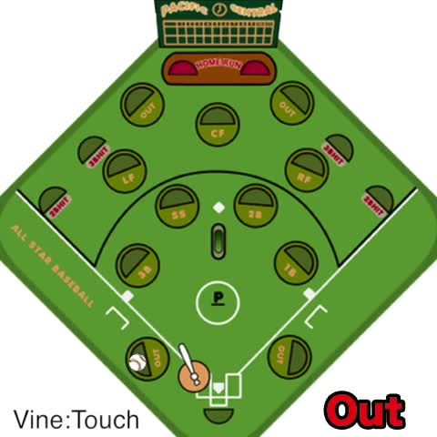 Vine by Touch - Play ball!