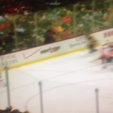 Mad Chad Nolans post on Vine - Crosby was putting the moves on Giroux behind the net - Mad Chad Nolans post on Vine