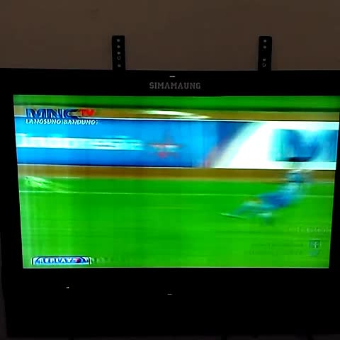 Vine by Simamaung - Gol Konate Makan | Persib vs Selangor 3-2 | #persahabatan #PRSBXSFA