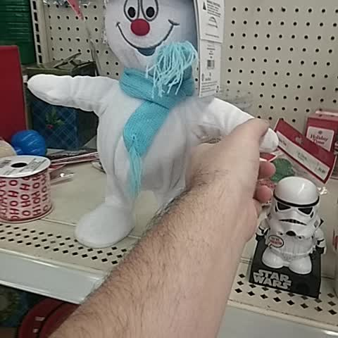 oh no frosty watch out - Vine by Rodney Mullen - oh no frosty watch out