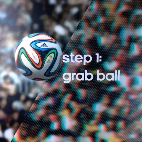 Just before the draw, heres a reminder for anyone out there on how to open the draw balls. Someone always struggles! - brazucas post on Vine