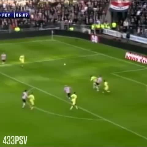 10-0 #PSVfey - Vine by 433.NL | PSV - 10-0 #PSVfey