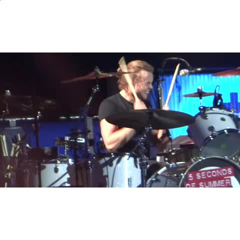 Vine by band snippets - man bun on point sir