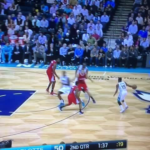 Zach Harpers post on Vine - Oh my Kemba - Zach Harpers post on Vine
