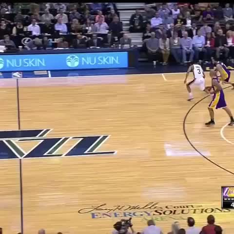 Break Ankless post on Vine - Jordan Farmar, Break Ankles!!! #nba #basketball #crossover #anklebreaker #losangles #lakers #utah #jazz #jordanfarmar #BreakAnkles - Break Ankless post on Vine