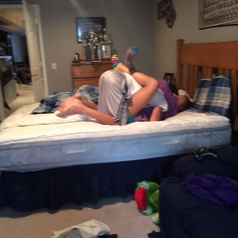 Joey Kammans post on Vine - Vine by Joey Kamman - When bae is mad at you but you just want to cuddle