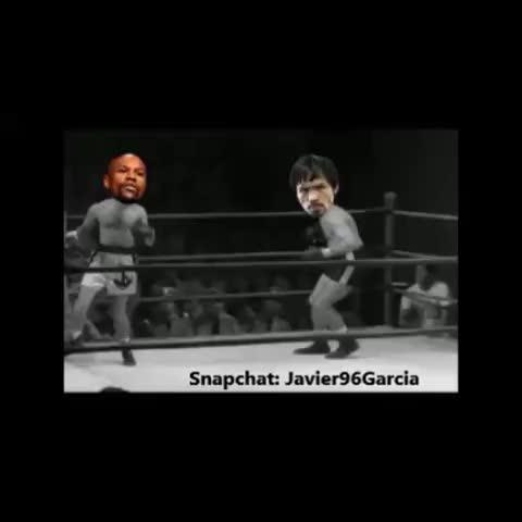 Vine by Follow @LoMejorDeVine_ on Twitte - Mi resumen del combate #MayweatherPacquiao
