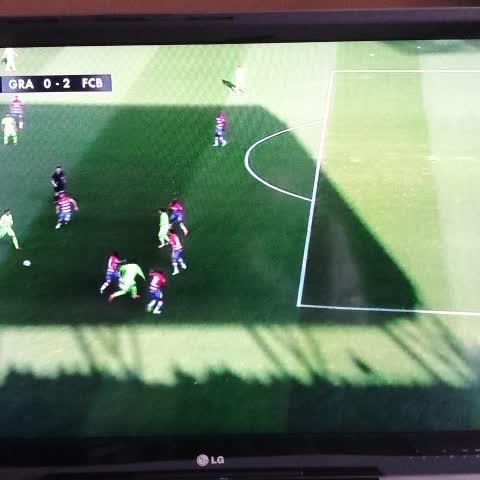 Vine by Culedeleon - Luis Suárez hace el 0-2, min 49.