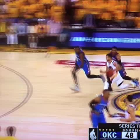 Vine by Tyler Sullivan - Curry at the buzzer