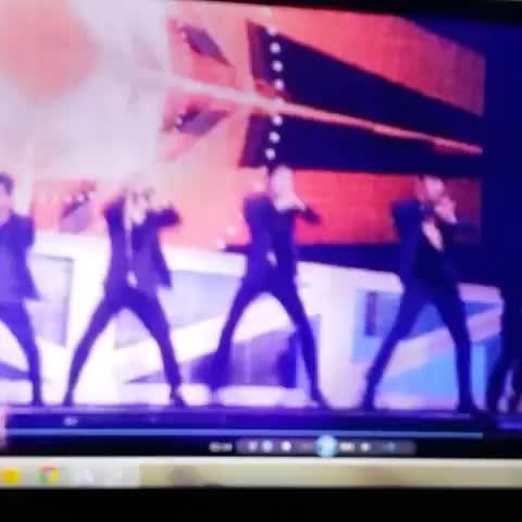 Vine by ♡ 윤호_ 유노♡ - [Fancam] 150705 Changmin Mirotic! Each beats is Powerful!!! #SmTownTokyo cr:homin_berry