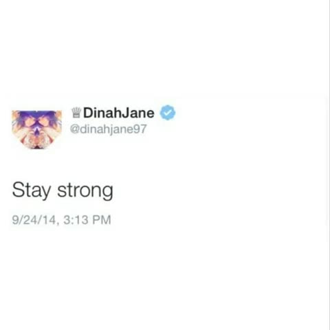 Vine by ◇jaureguiswisdom◇ - just a reminder that dinah loves and appreciates you. stay strong loves. (3/5) #dinahjane #fifthharmony