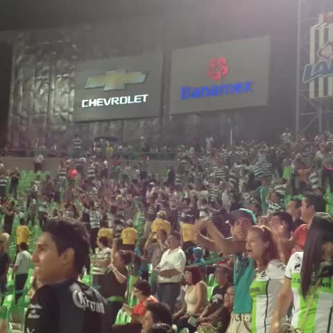 Y llega el segundo gol de @ClubSantos #SantosvsToluca - El Siglo de Torreons post on Vine