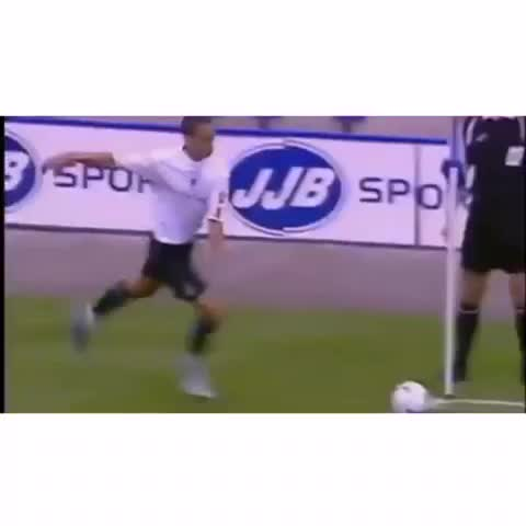 Vine by Andrew Kingston - Leicester City 0-2 Luton Town 27-08-2005 Brkovic goal