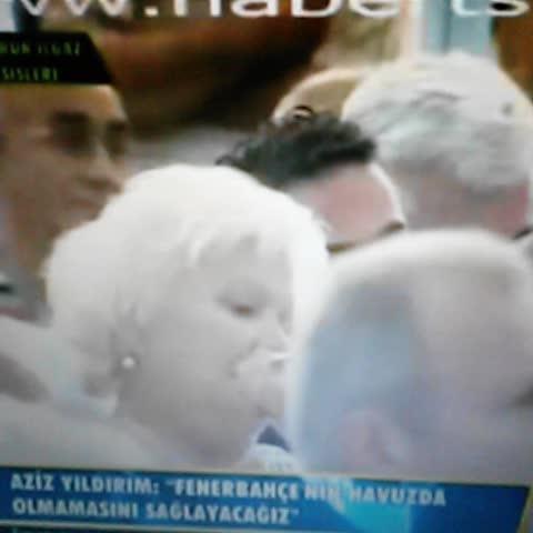 Vine by Emre Dokuyan - Bu adam hala kulüp başkanı.   Aziz Yıldırım : Ben şike yaptıysam Fenerbahçe için yaptım.