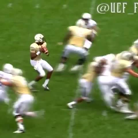 UCF Knightss post on Vine - That unreal 4th-down catch by Josh Reese? Here it is again, again again... #ChargeOn - UCF Knightss post on Vine
