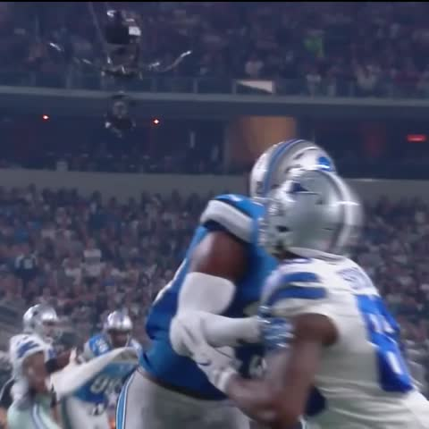 Dez Bryant Makes Great One Handed Juggling Catch Video