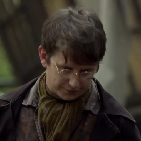 Vine by Once Upon A Time - Chaos is coming! #OnceUponATime
