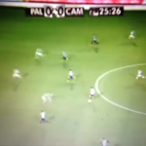 LucianoMentas post on Vine - Copa do Brasil: Gol de Luan - Galo 1-0 Palmeiras - LucianoMentas post on Vine