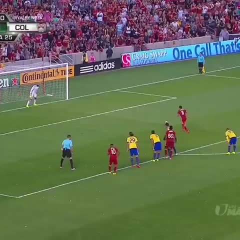 Vine by MLS - Oh. My. Timmy.
