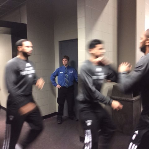 Brooklyn Netss post on Vine - LETS DO THIS BROOKLYN. #Nets - Brooklyn Netss post on Vine
