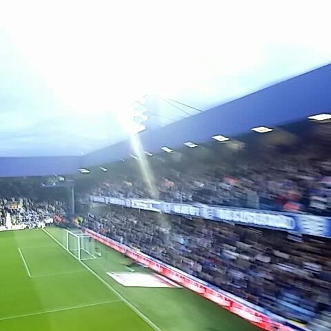 K LDNs post on Vine - Vine by ActonOccident - #Wigan fans jubilant