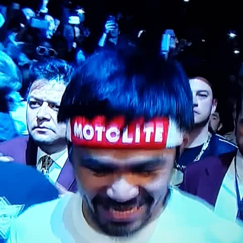 Vine by Wa!id - Jimmy Kimmel won the night #Maypac