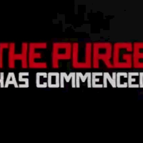 The Purge in Canada. (he probably said sorry after he did that) - Julien Sigouins post on Vine