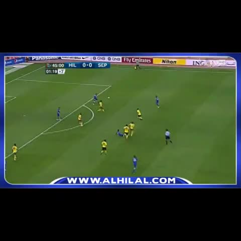 AL Hilal Viness post on Vine - حال البعض بعد هدف الزلزال ناصر - AL Hilal Viness post on Vine