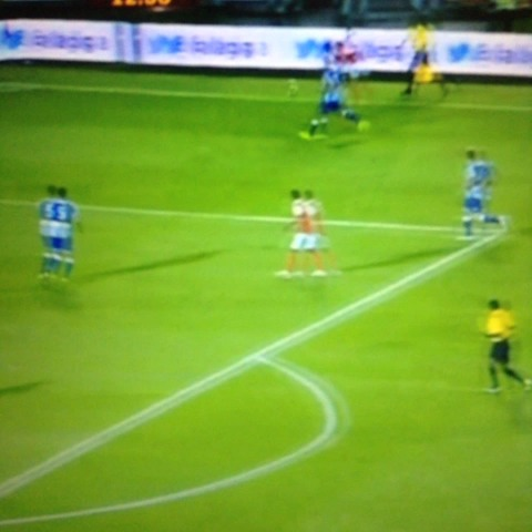 Vine Goleadors post on Vine - GOLAZO de SEIJAS - Vine Goleadors post on Vine