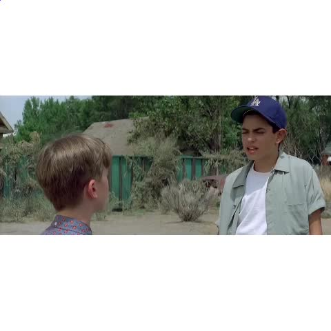 Mike Vitar ❤️ {Movie: Sandlot} ⚾️ - Vine by blessed. - Mike Vitar ❤️ {Movie: Sandlot} ⚾️
