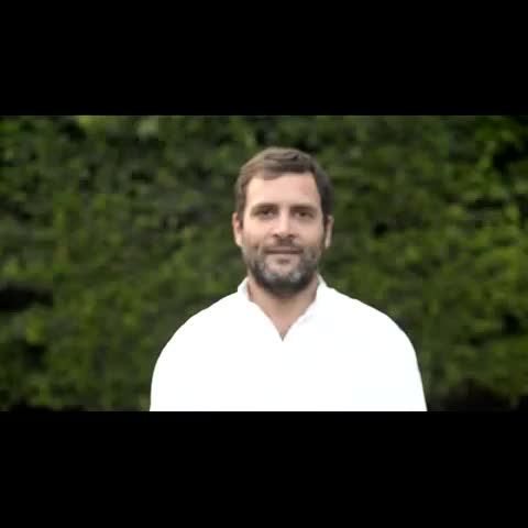 INC Indias post on Vine - A Very Happy Diwali to Everyone: Rahul Gandhi 