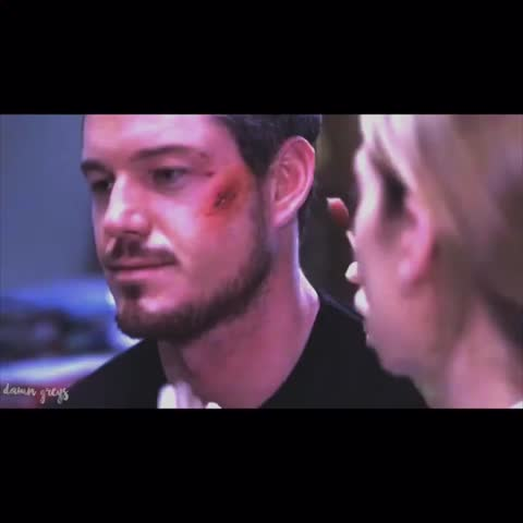 Vine by damn greys - hoOooMagod mark sloan the tHINGS U DO TO ME ib + rm: cant remember who!!